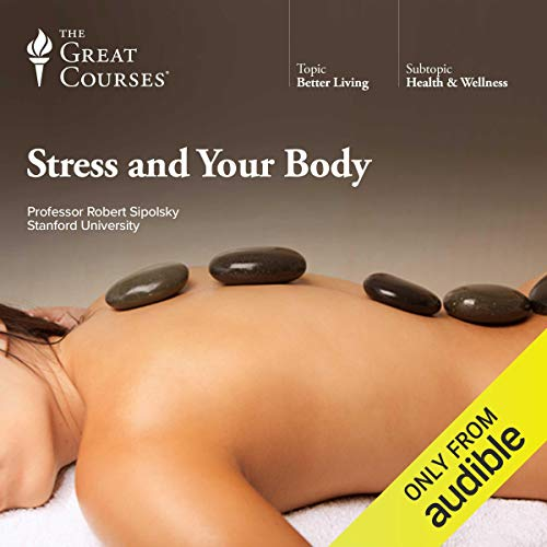 Couverture de Stress and Your Body
