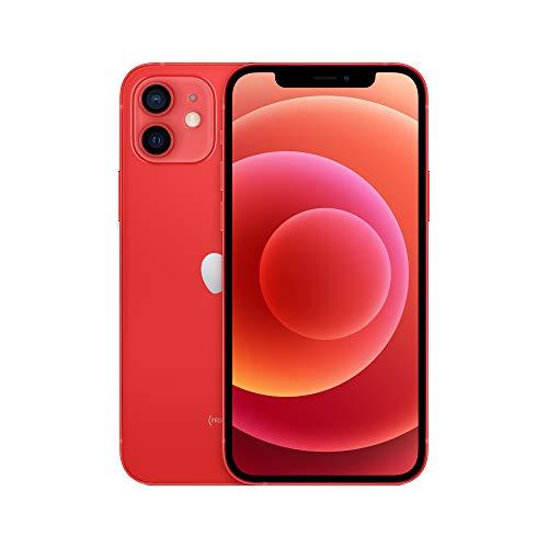 Nouveau Apple iPhone 12 (64Go) - (PRODUCT)RED