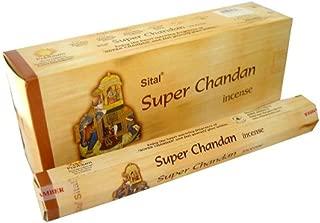 Sital スーパーチャンダン 3個セット