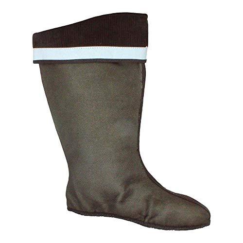Cofra BRC-ICELAND 42 ISLAND Zapatos de seguridad de inserción, 42 tamaños, paquete de 10