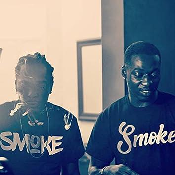 Smoke (feat. Loon)