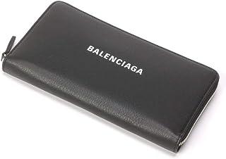 (バレンシアガ) BALENCIAGA エブリデイ コンチネンタル ラウンドジップ 長財布 [BC551935DLQ4N] [並行輸入品]