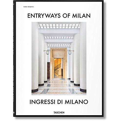 ENTRYWAYS OF MILAN - 0 - ENG
