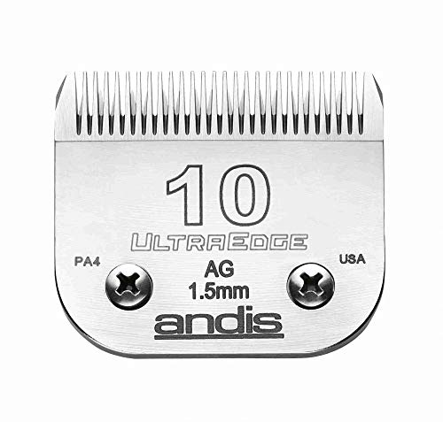 Andis Carbon-Infused Steel UltraEdge Dog Clipper Blade