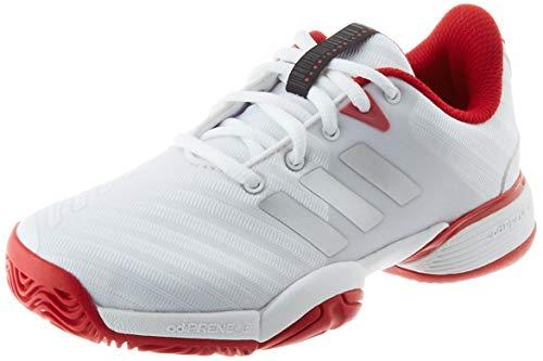 Adidas Barricade 2018 xJ, Zapatillas de Tenis Unisex niño,...