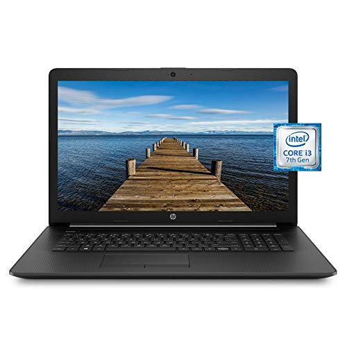 Compare HP 17-by0070nr (7JC80UA#ABA) vs other laptops