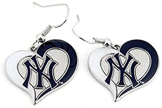 new york yankees jewelry