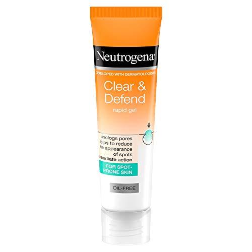 Neutrogena Clear & Defend Rapid Clear Treatment 15ml