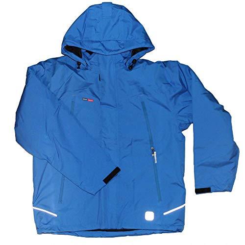 Fristads Kansas 100964 Cocona Winterjacke Blau, Größe:XL