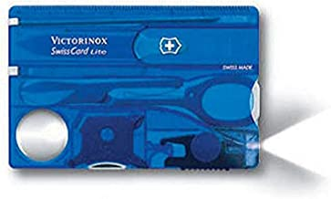 Vctorinx Swiss Card Lite