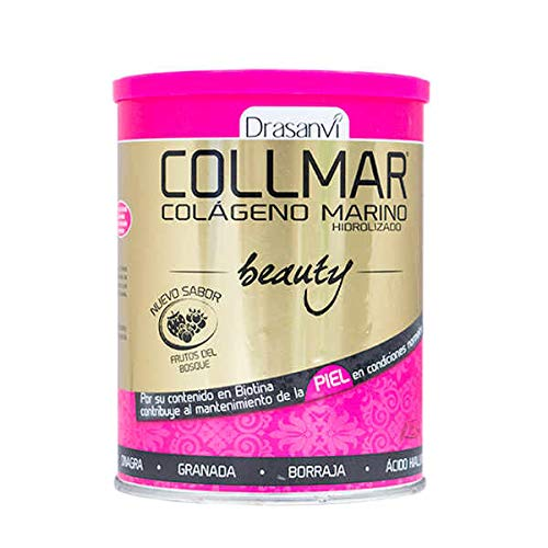 Drasanvi Collmar Beauty Frutas del Bosque - 275 gr