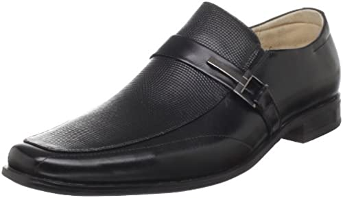 Stacy Adams Men& 039;s Beau Beau Beau Slip-On,schwarz,15 W US  Markenverkauf
