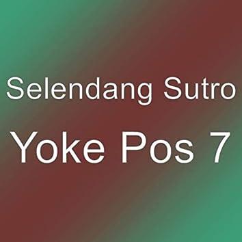 Yoke Pos 7