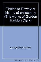 Best gordon haddon clark Reviews