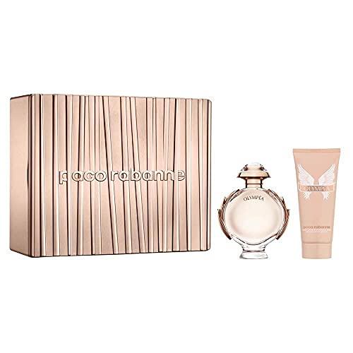 Paco Rabanne Olympea Set - Eau De Parfum 80 Ml + Bl 100 Ml