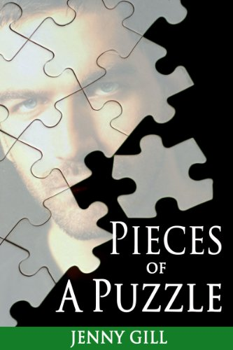 Book: Pieces of a Puzzle (Southhill Sagas) by Jenny Gill