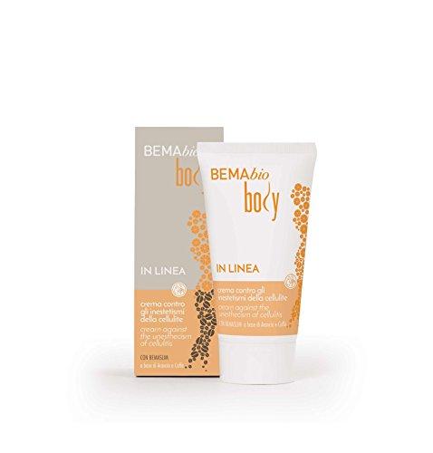 Crème bio en ligne, beige, anti-cellulite 150 ml