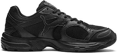 PUMA Axis, Sneakers Unisex-Adulto, Nero Black/Asphalt, 43 EU