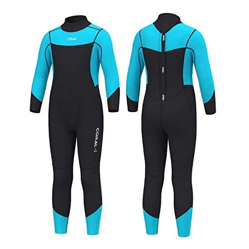 Hevto Wetsuits Kids and Youth Co...
