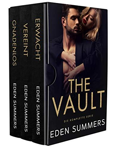 The Vault: Die Komplette Serie