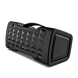in budget affordable Oraolo M91 Bluetooth Speaker, Waterproof Wireless Bluetooth Speaker, 24W Stereo Sound,…
