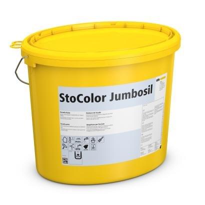 StoColor Jumbosil weiß 2,5 LTR