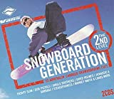 Snowboard Generation 2nd Level