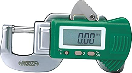 INGröße 2166-12 Digitaler Schnappmessgerät, 0-12 0-12 0-12 mm B01GL4WV9G | Verkaufspreis  3cc7bc