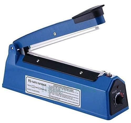 SUNING Selladora de Bolsa eléctrica 20cm 200mm térmica Todo Tipo de Bolsa