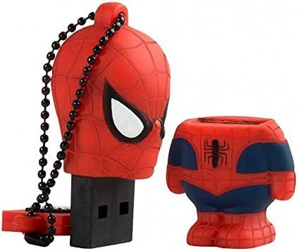 Usb Stick 32 Gb Spiderman Speicherstick Memory Stick Computer Zubehör