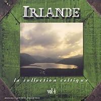 La Collection Celtique Vol 4 Irlande