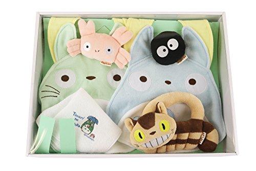 Totoro Baby Gift Set