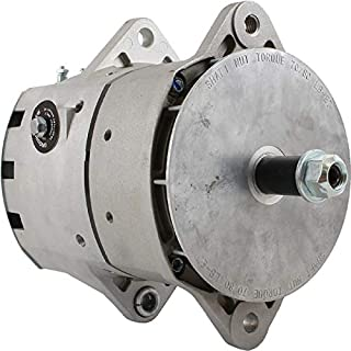 DB Electrical ADR0331 New Alternator For Kenworth Peterbilt 60 1996-1999, Ford Truck, Ihc Bus, Sterling Acterra, A-Line, L-Line, Freightliner Argosy Classic D8700017 3675220RX 10459287 10459290 10459451