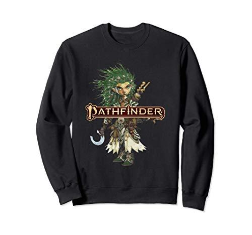 Pathfinder: Lini the Druid Sweatshirt