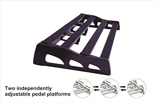MOOER tf-20h funda para pedales Hard Case: Amazon.es: Instrumentos ...