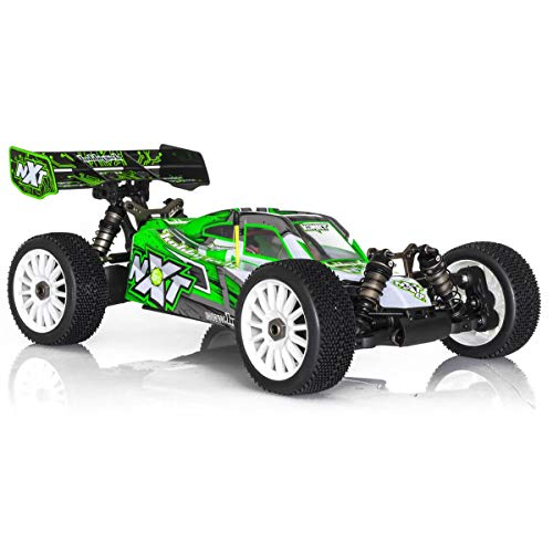RC Truggy Spirit NXT EP 2.0 E-Buggy Xtreme 1/8 RTR Brushless - 4WD