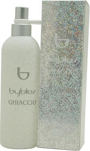 Byblos Ghiaccio by Byblos Eau De Toilette Spray 4 oz / 120 ml (Women)