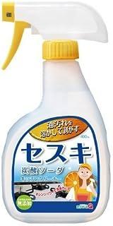 niwaQ キッチン用セスキクリーナー 本体400ml
