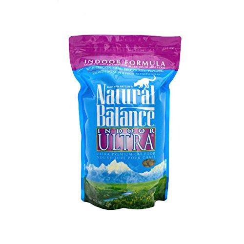 ナチュラルバランスインドアキャットフード2.2ポンド(1kg)