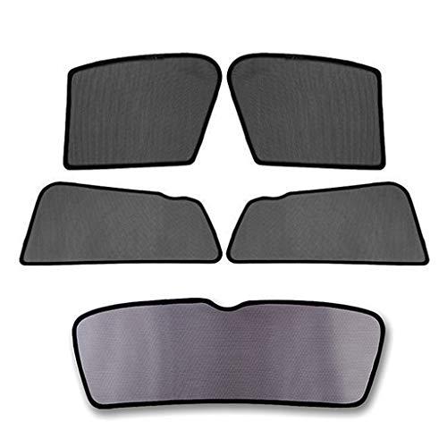 Psler Auto Magnetische Sonnenschutz für Seitenfenster Heckscheibe für E class W211 2002-2009