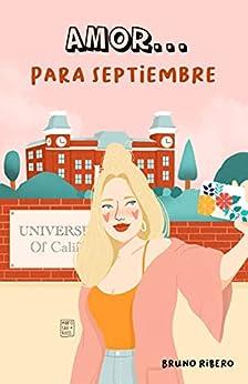 Amor... para septiembre PDF EPUB Gratis descargar completo
