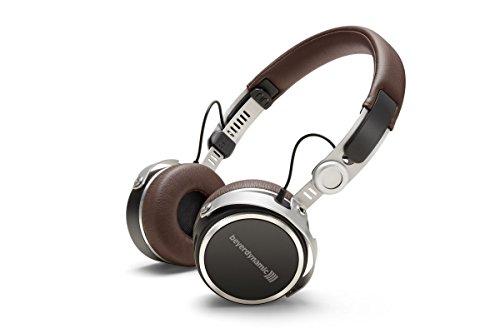ベイヤー Bluetooth搭載ダイナミック密閉型ヘッドホン(ブラウン)beyerdynamic Aventho Wireless JP BR