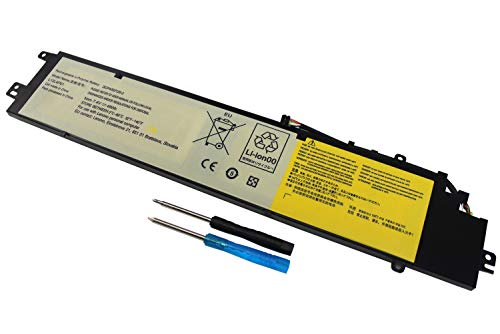 BE·SELL New 7.4V 48WH Y40-70 Laptop Battery for Lenovo Erazer Y40-70AT-IFI L13M4P01 L13L4P01 L13C4P01