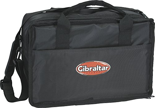 Gibraltar GDPCB Double Pedal Carrying Bag