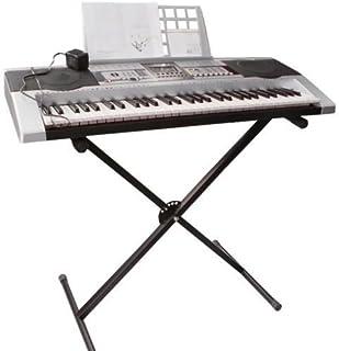 Kuyal Heavy Duty Keyboard Stand, Adjustable Electronic Piano