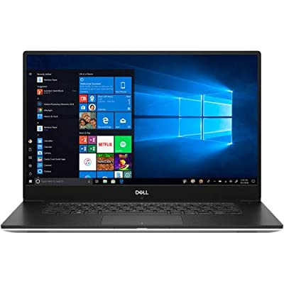 """Dell Precision 5530 15.6"""" LCD Mobile Workstation with Intel Core i7-8850H 2.6 GHz, 16GB RAM, 512GB SSD"""