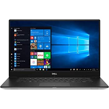 "Dell Precision 5530 15.6"" LCD Mobile Workstation with Intel Core i7-8850H 2.6 GHz, 16GB RAM, 512GB SSD"