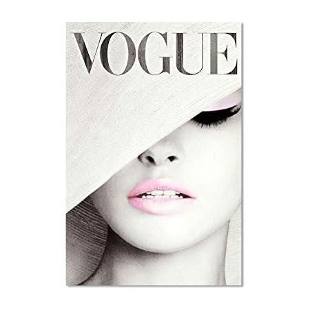 VOGUE COVER FASHION ART PRINTS FOR HOME DECOR GIFT VOGUE PRINTS 9