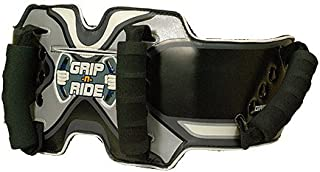 motorcycle belt with passenger handles