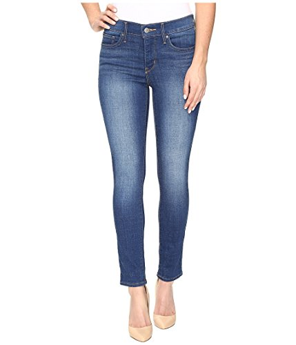 Levi's Women's 311 Shaping Skinny Jeans, Indigo Spin, 29 (US 8) R